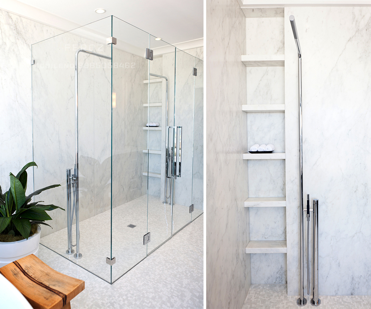 Bathroom Partition Glass Model toughened glass manufacturers & suppliers in hyderabad - glass